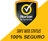 Site 100% Seguro Norton Safe Web