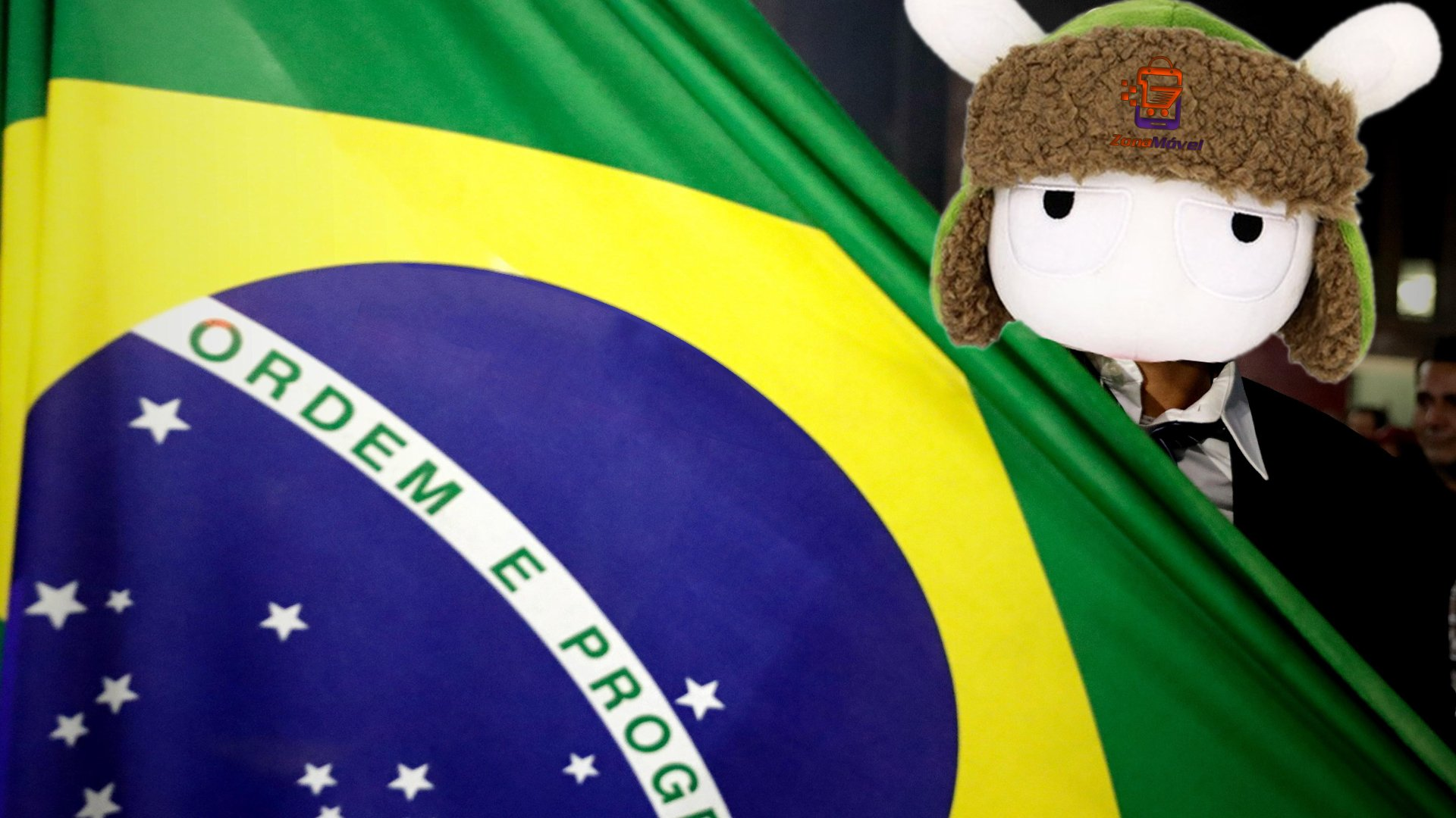 Distribuidor Xiaomi no Brasil