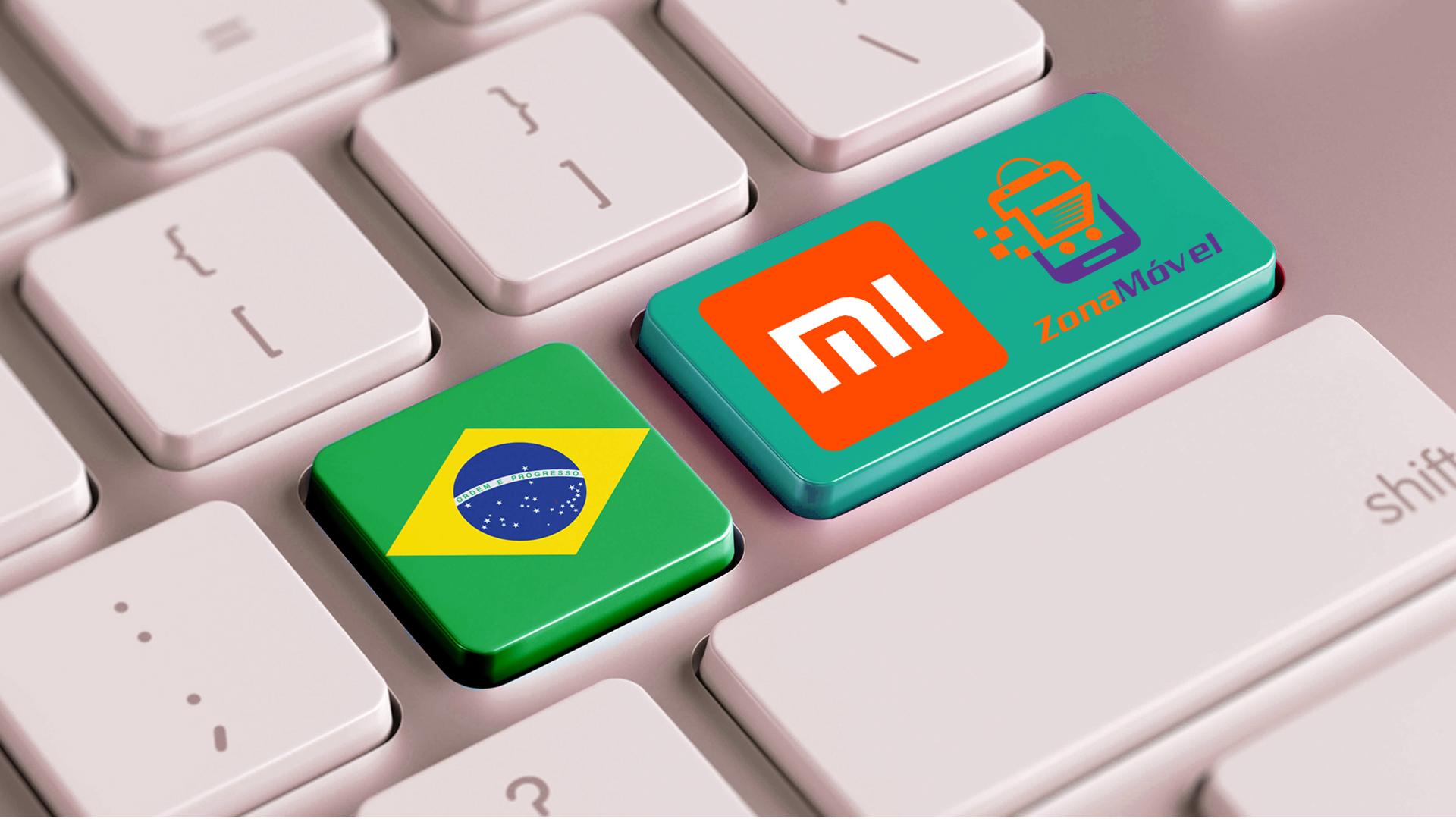 Distribuidor Xiaomi Brasil