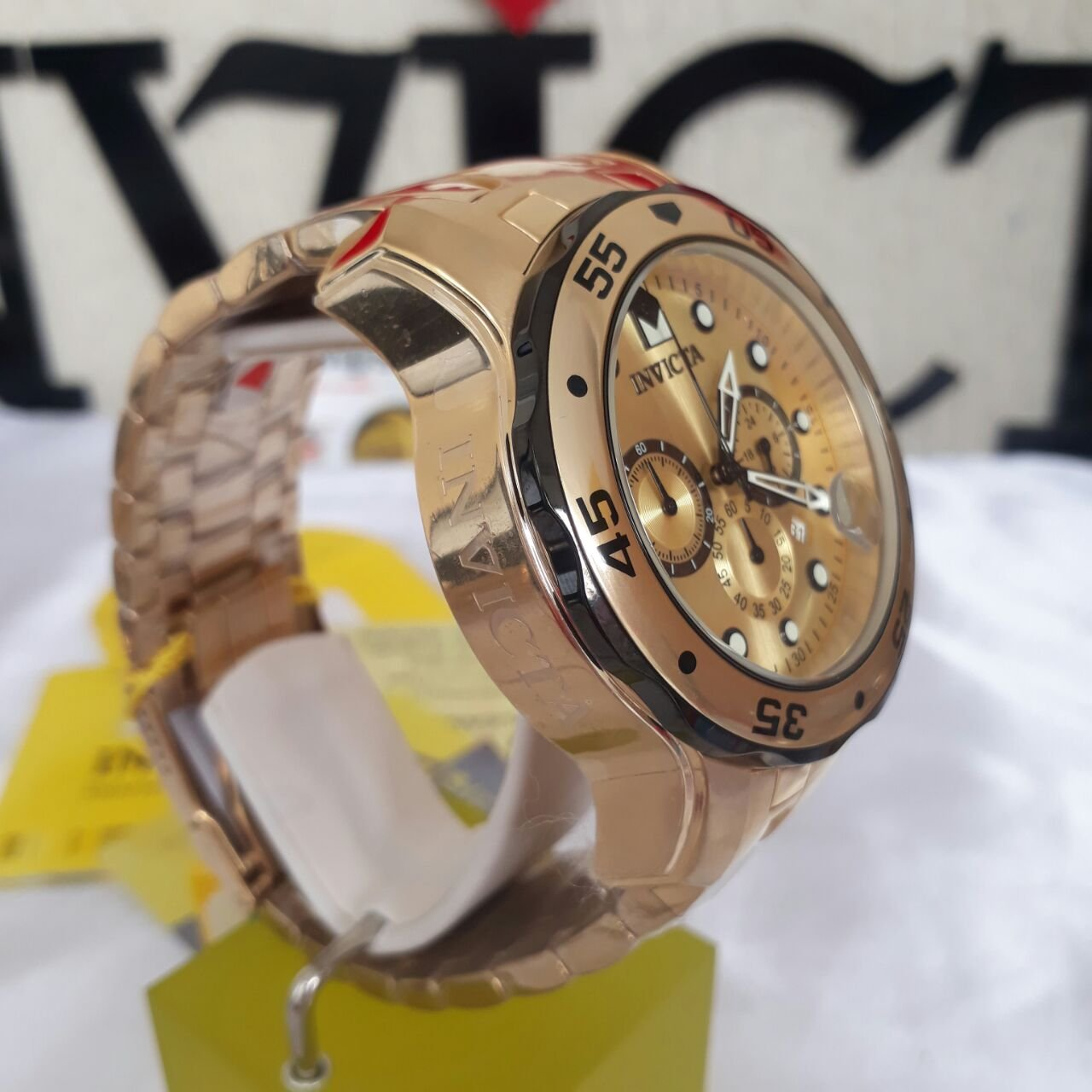 Relógio Invicta 80070 Original