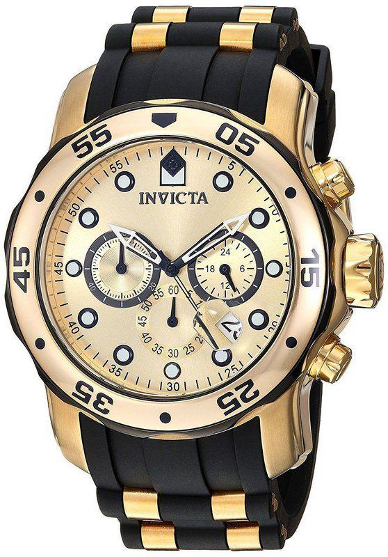 dea9567b261 Comprar Relógio Invicta Pro Diver 17885 Original Cronografo - Griffi ...