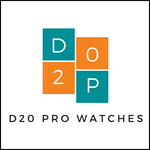 D20 PRO WATCHES