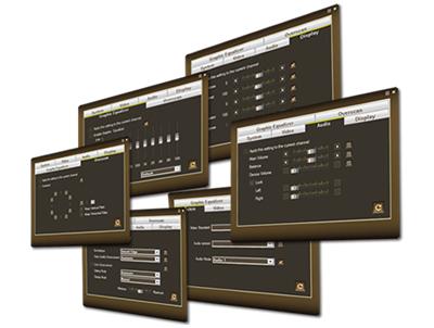 Procura inteligente de canais Aver3D Hybrid Volar Xpro AVerMedia