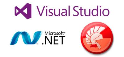Suporte a várias linguagens de programação