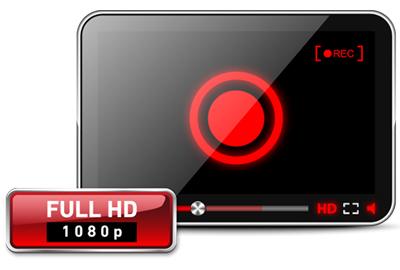 Gravação de vídeos em alta qualidade 1080p Game Capture HD II