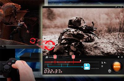 Edição de vídeo ao vivo LGP2 AVerMedia