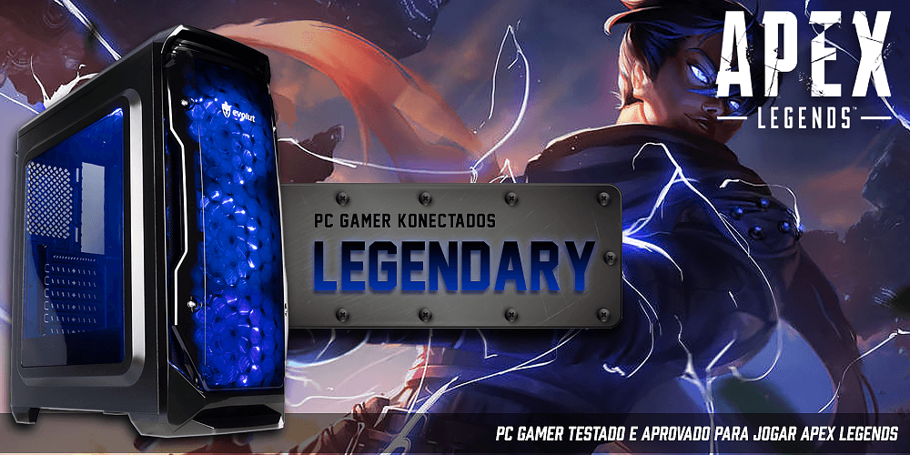 pc gamer barato para jogar apex legends