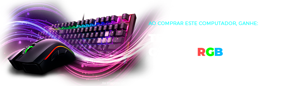 teclado e mouse gamer para jogar pubg