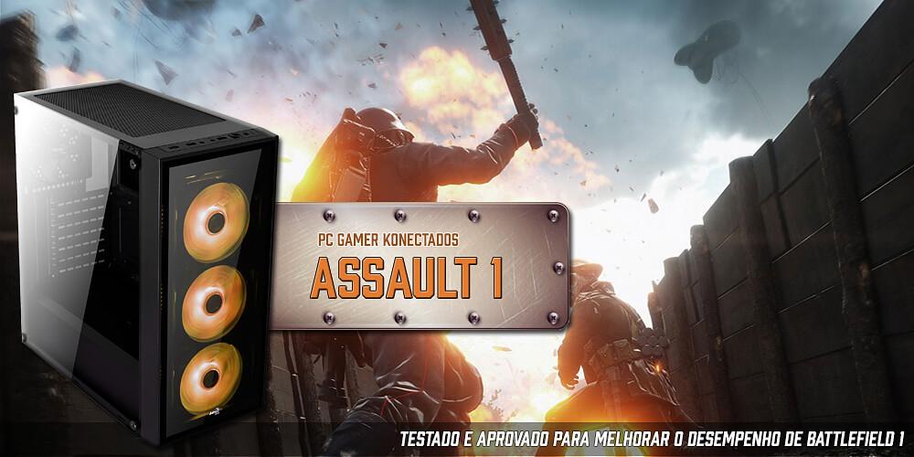 pc gamer para jogar battlefield 1