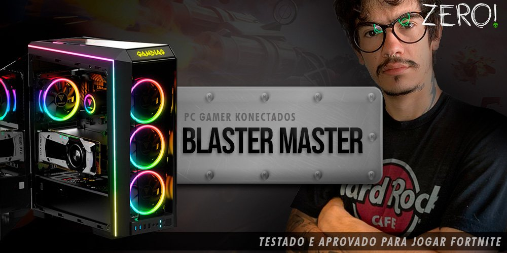 pc gamer bacaninha zero