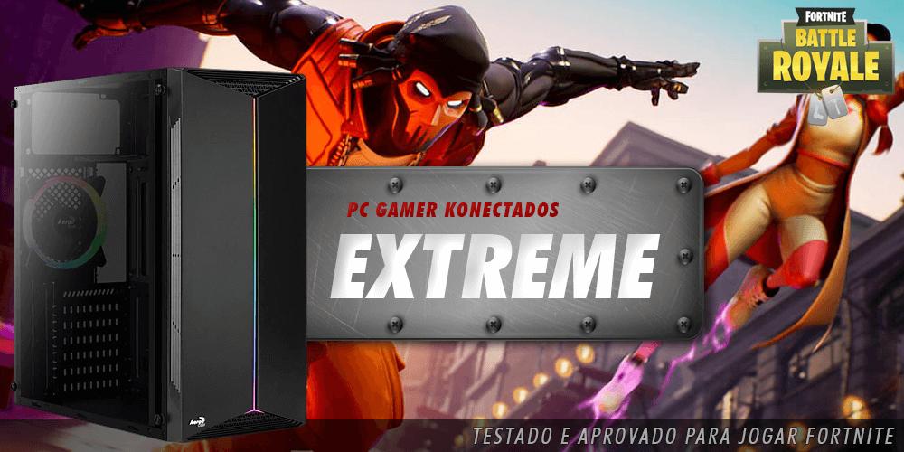 pc gamer com placa de video geforce gtx 1060