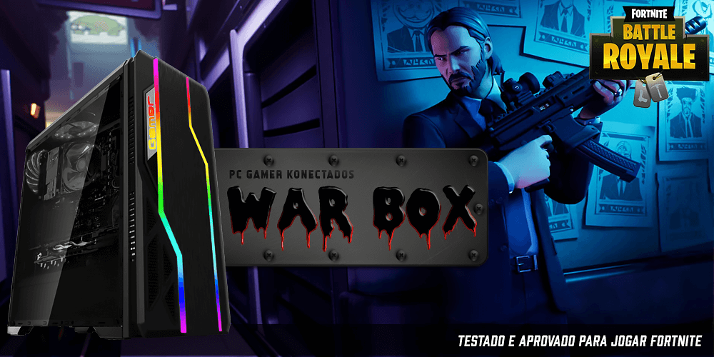 pc gamer war box