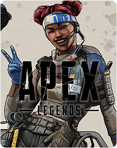 pc gamer para apex legends