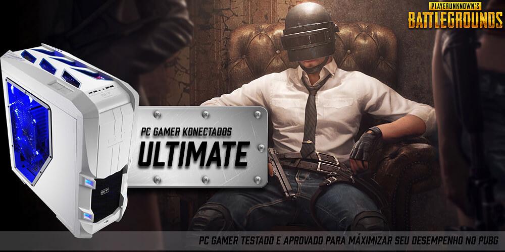 pc gamer para jogar pubg
