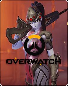 Computador para jogar overwatch