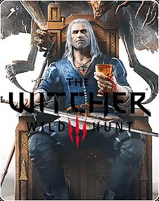 Computador para jogar the witcher 3