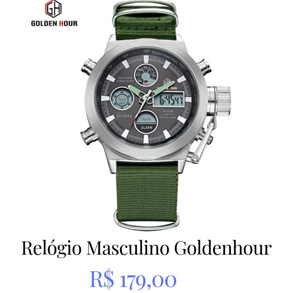 1288db0d388 Relogio Masculino Esportivo Seculus 23541 - Grs-market