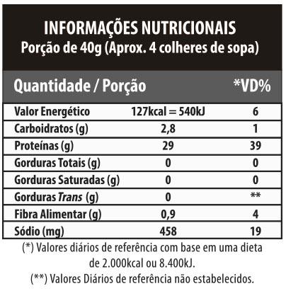 albumina proteína pura sabor chocolate