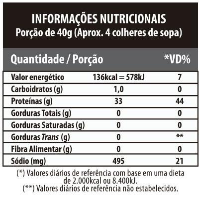 albumina proteína pura sabor natural