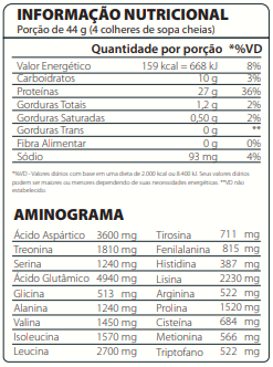 Protein Premium 850g Sabor Chocolate