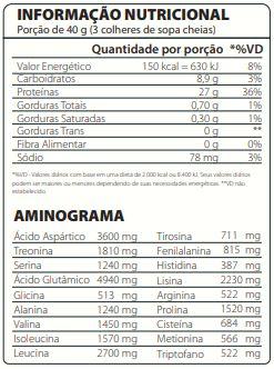Proteim Premium Atlhetica Nutrition Sabor Baunilha
