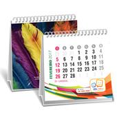 calendario de mesa Curitiba