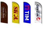 Bandeira Wind Banner