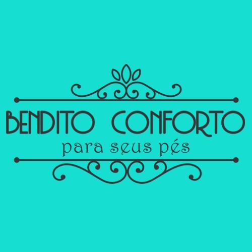 70e9816dc4 Sapatilhas - Bendito Conforto