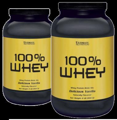 100-whey-ultimate-nutrition-908-gramas