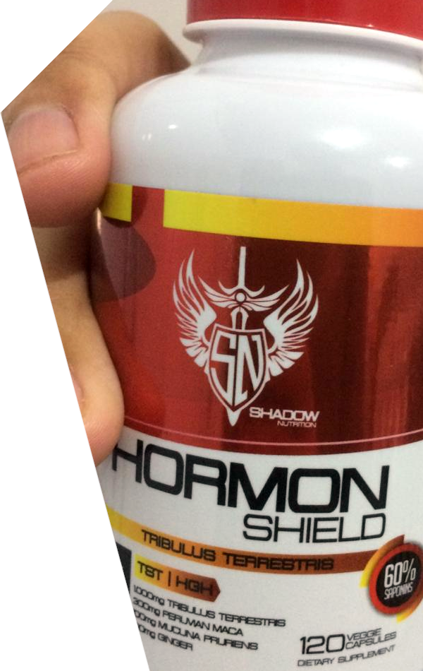 hormon shield shadow nutrition supplements