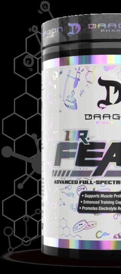 dr feaar dragon pharma é um complexo de eaa avançado