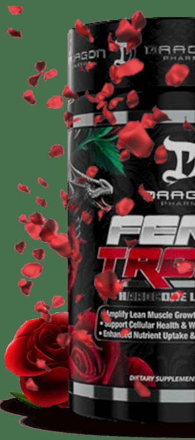 fematrope dragon pharma é o pro-hormonal feminino queridinho das mulheres