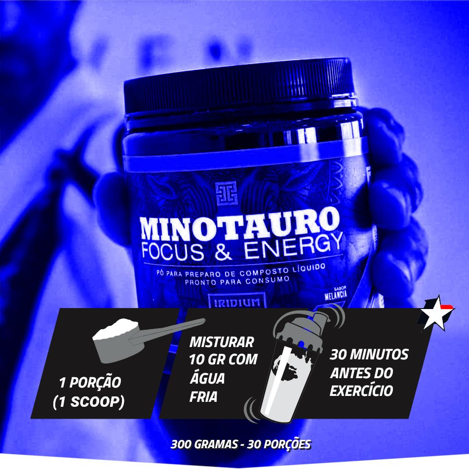 minotauro iridium labs