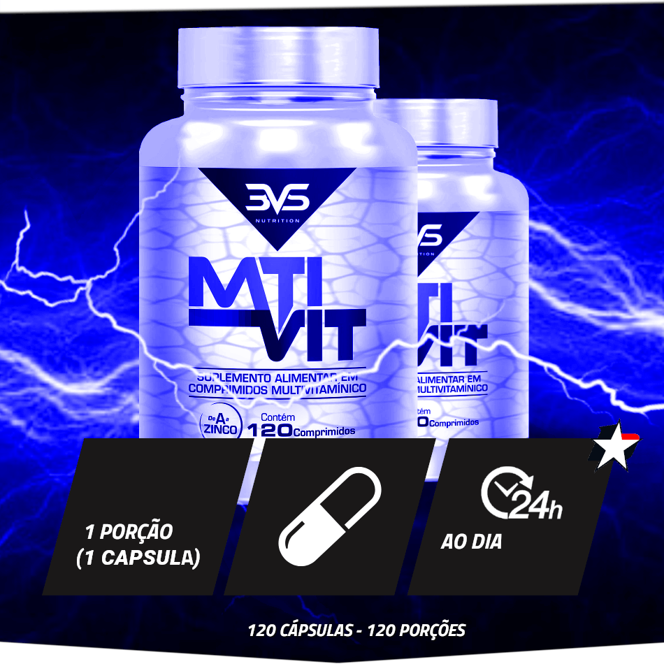 multivitaminas 3vs