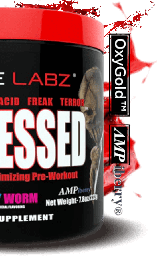 possessed insane labz