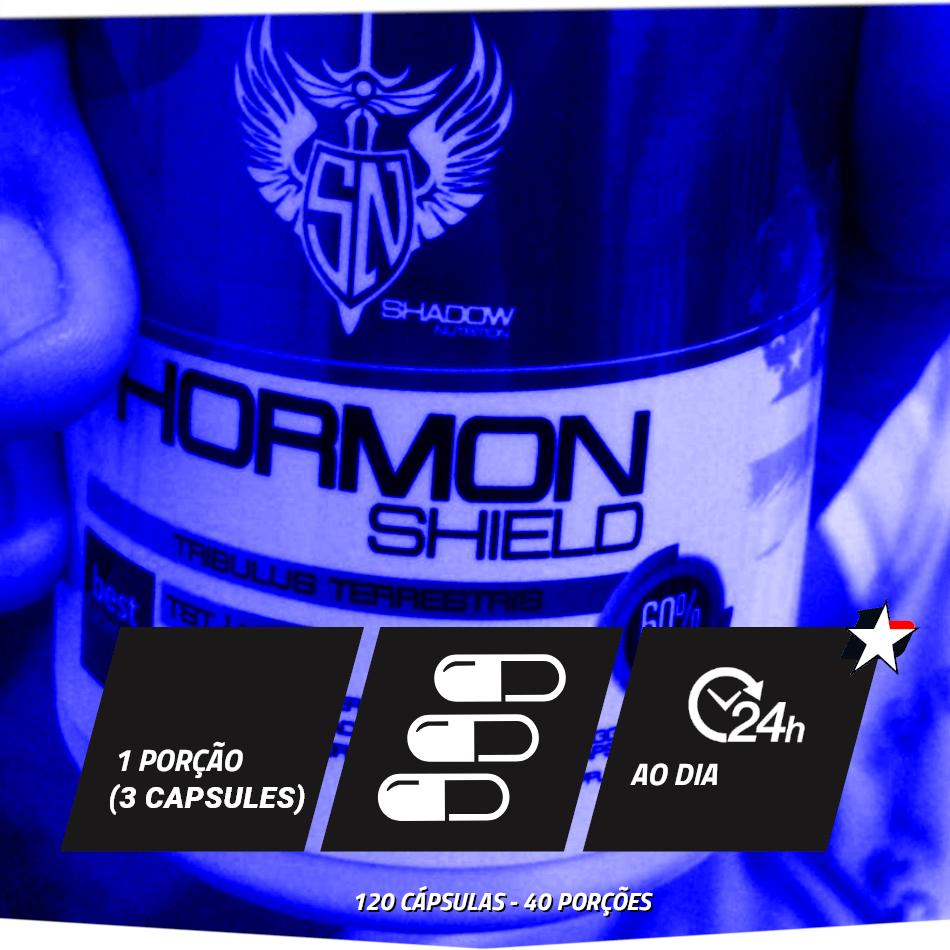 tribulus hormon shield shadow nutrition