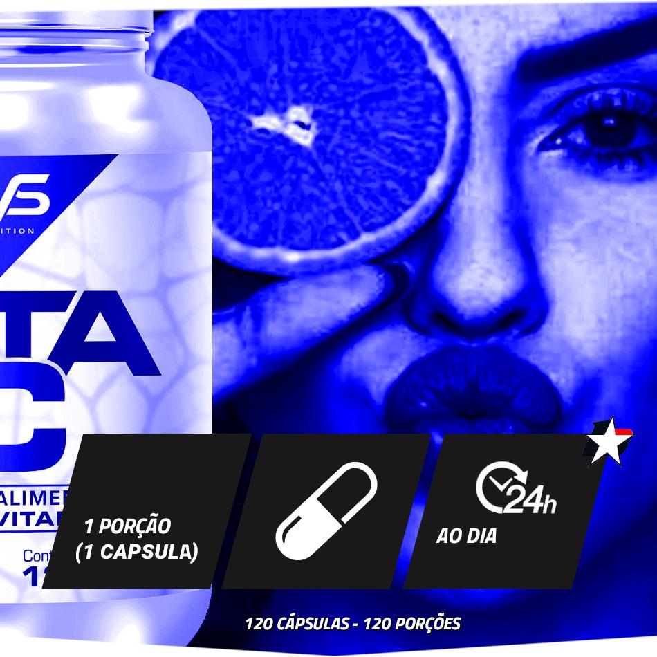 vitamina c 3vs