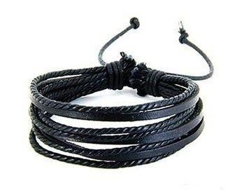 pulseira-couro-8-tiras-com-ajuste-de-tamanho-pc60