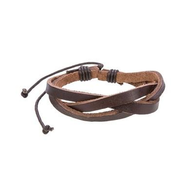 pulseira-masculina-de-couro-marrom-paradiso-california