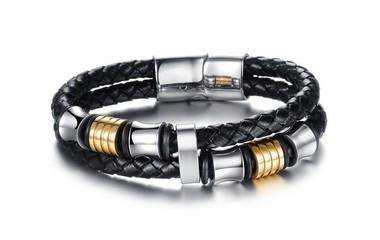 pulseira-de-couro-trancado-preto-e-aco-inox-pcl07