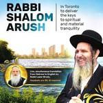 Série Shalom Arush