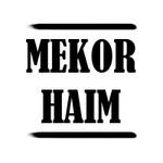 Congregação Mekor Haim