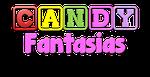 Fantasias Candy