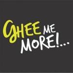 Ghee Me More
