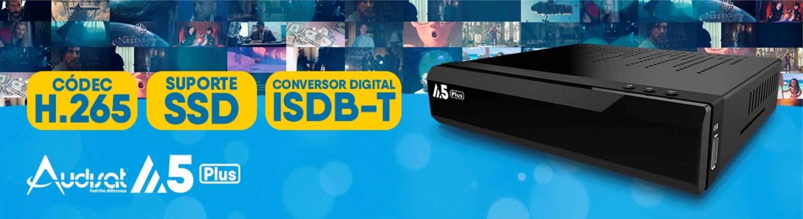Audisat A5