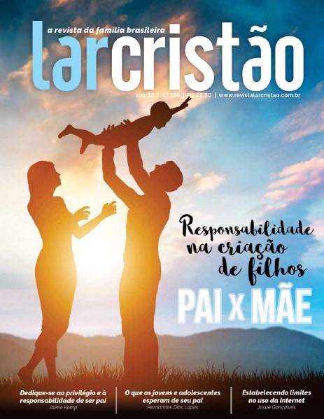 Responsabilidade na criação de filhos