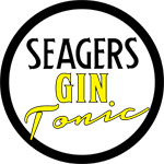 Seagers Gin Tonic