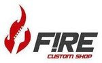 Fire Custom