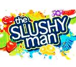 THE SLUSHY MAN