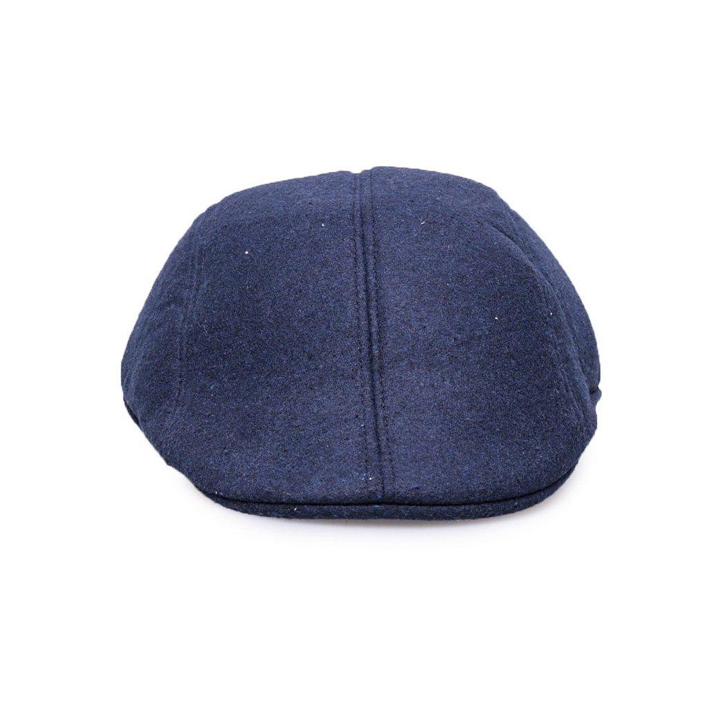 Boina Azul Marinho Algodão - Compre com quem é especialista no ... 8543e387866